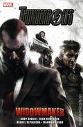 Thunderbolts Widowmaker TPB (2010 Marvel) 1-1ST