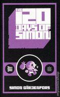 120 Days of Simon GN (2010) 1-1ST