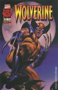 Wolverine (1988 1st Series) Special 102.5
