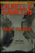 Skin Trade HC (2009 An Anita Blake, Vampire Hunter Novel) 1-1ST
