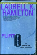 Flirt HC (2010 An Anita Blake, Vampire Hunter Novel) 1-1ST