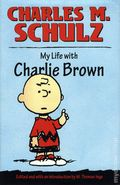 My Life with Charlie Brown HC (2010 Charles M. Schulz) 1-1ST