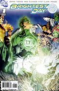 Brightest Day (2010) 1A