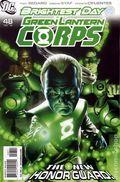 Green Lantern Corps (2006) 48A