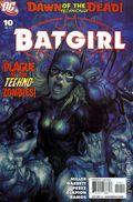 Batgirl (2009 3rd Series) 10