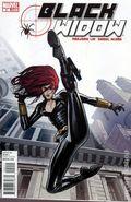 Black Widow (2010 5th Series) 2A