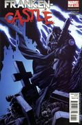 Franken-Castle (2010 Marvel) 17A