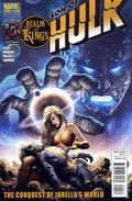 Realm of Kings Son of Hulk (2010 Marvel) 4