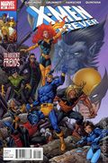 X-Men Forever (2009 2nd Series) 24