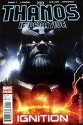 Thanos Imperative Ignition (2010) 1A