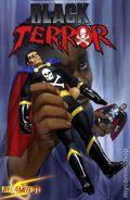 Black Terror (2008 Dynamite Entertainment) 11A