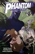 Phantom Unmasked (2010 Moonstone) 2A