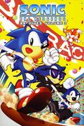 Sonic the Hedgehog Archives TPB (2006- Digest) 3-REP