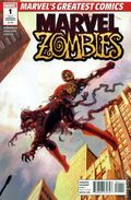 Marvel Zombies (2010 Marvels Greatest Comics) 1