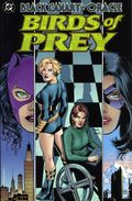 Birds of Prey TPB (1999 DC) Black Canary/Oracle 1-1ST