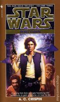 Star Wars The Han Solo Trilogy PB (1997-1998 Bantam Novel) 3-1ST