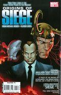 Origins of Siege (2010) 1