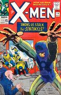 Uncanny X-Men (1963 1st Series) UK Edition 14UK