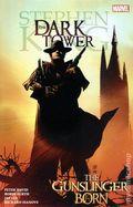 Dark Tower The Gunslinger Born TPB (2010 Marvel) 1st Edition 1-1ST