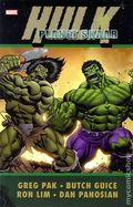 Hulk Planet Skaar TPB (2010) 1-1ST