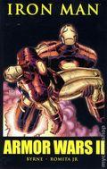Iron Man Armor Wars II TPB (2010 Marvel) 1-1ST