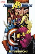 Avengers/Thunderbolts TPB (2004 Marvel) 2-1ST