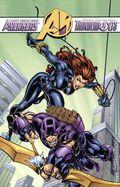 Avengers/Thunderbolts TPB (2004 Marvel) 1-1ST