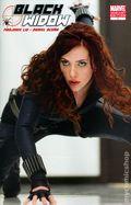 Black Widow (2010 5th Series) 1B