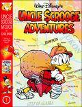 Uncle Scrooge Adventures in Color - Carl Barks 1