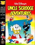 Uncle Scrooge Adventures in Color - Carl Barks 21