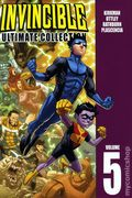 Invincible HC (2005- Ultimate Collection) 5-1ST