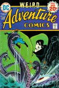 Adventure Comics (1938 1st Series) Mark Jewelers 436MJ
