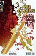 Abe Sapien Abyssal Plain (2010 Dark Horse) 1A