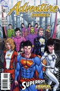 Adventure Comics (2009 2nd Series) 12