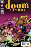 Doom Patrol (2009 5th Series) 11