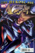 Secret Avengers (2010 1st Series) 2A