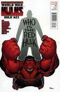 Hulk (2008 Marvel) 23A
