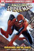Amazing Spider-Man (2010 Marvels Greatest Comics) 546