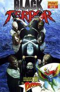 Black Terror (2008 Dynamite Entertainment) 12A