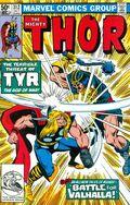 Thor (1962-1996 1st Series) JC Penney Reprint 312