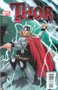 Thor (2007 3rd Series) 1DF-SIGNED