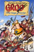 Groo The Hogs of Horder TPB (2010 Dark Horse) 1-1ST
