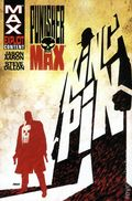 Punisher Max Kingpin HC (2010 Marvel) 1-1ST