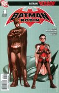 Batman and Robin (2009) 1E
