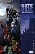 Siege HC (2010 Marvel) 1A-1ST