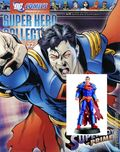 DC Comics Super Hero Collection (2009 Figurine and Magazine) FIG-032