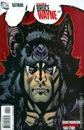 Batman Return of Bruce Wayne (2010) 1B