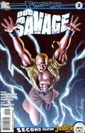 Doc Savage (2010 3rd DC Series) 2B