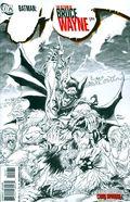 Batman Return of Bruce Wayne (2010) 1C