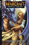 Warcraft Sunwell Trilogy GN (2005-2007 Digest) 1-1ST